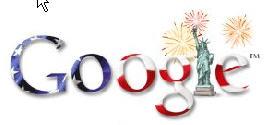 google patriotic