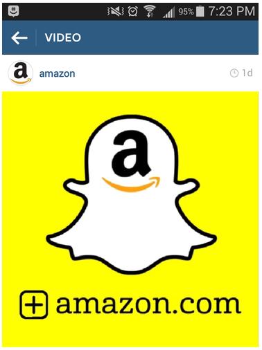 snapchat_Amazon