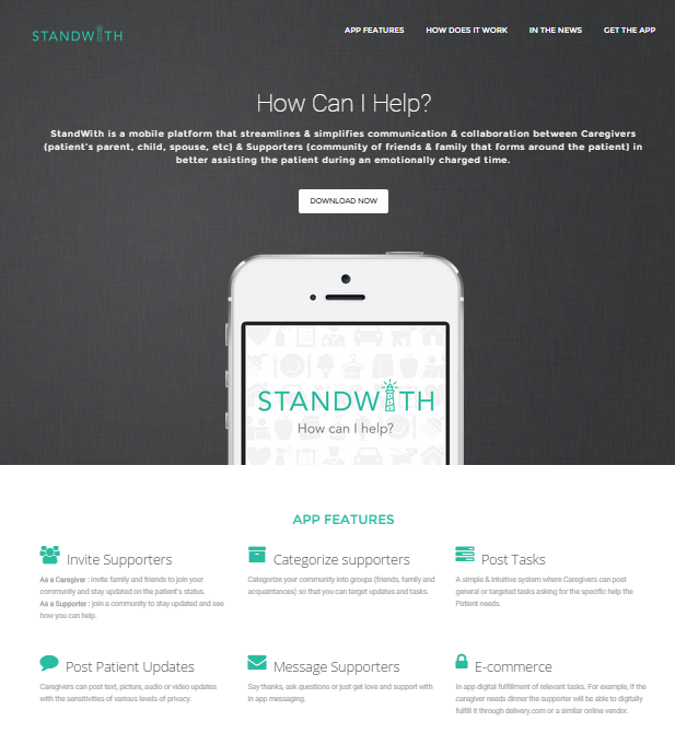 Standwith.com h.page 2.2
