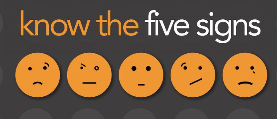 fivesigns