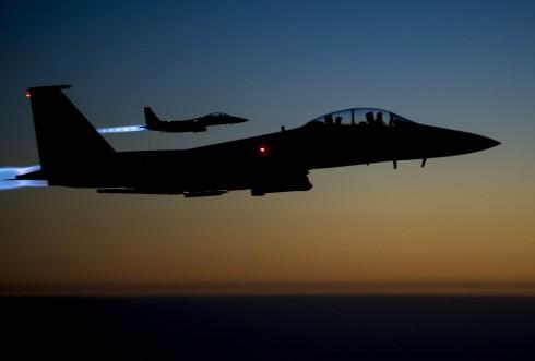 ISIL-Airstrike-490x331