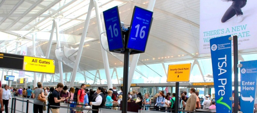 Checkpoint-JFK