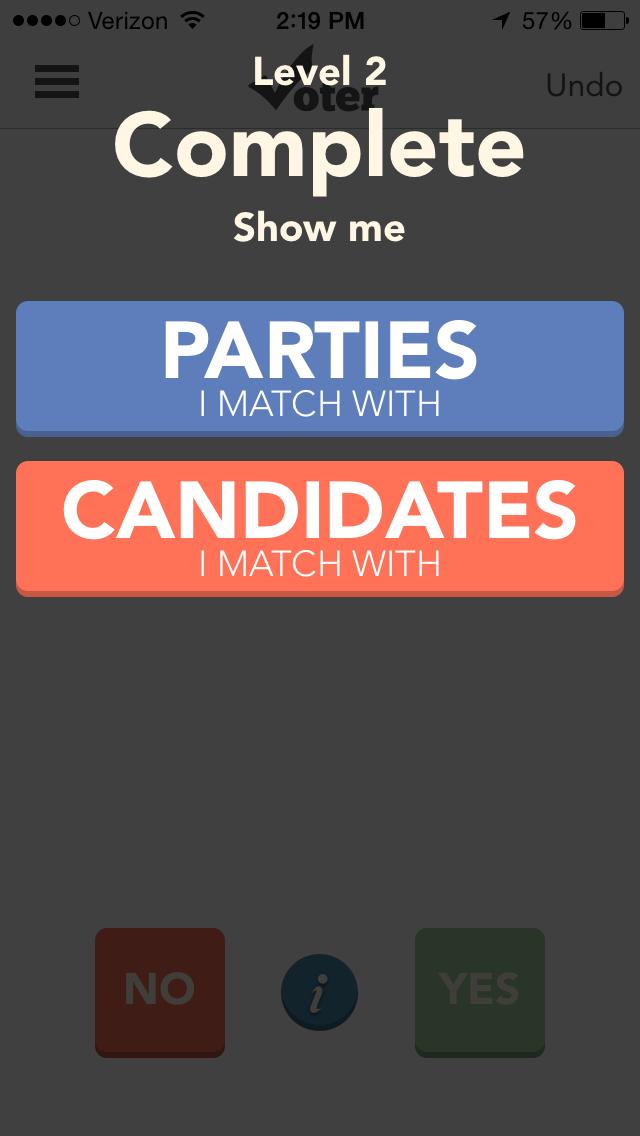 voter app5