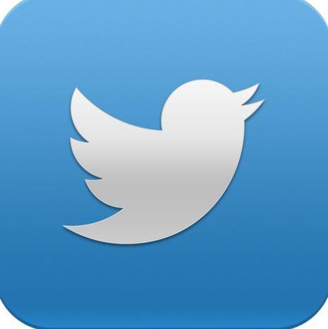 Twitter logo h sauce