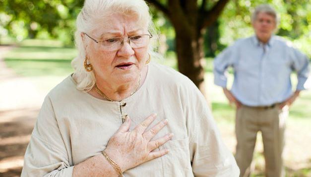COPD patient 1.8