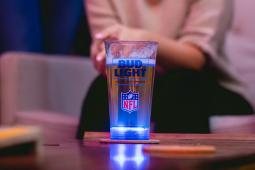 Bud Light Partners With Tinder To Promote Whatever, USA